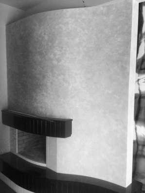 Декоративные покрытия из Италии, лепнина, нанесение покрытий