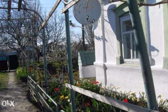 Продам дом в с. Луначарское Бердянский р-н
