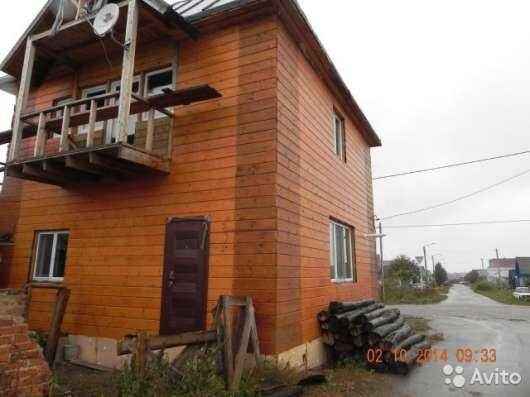Срочно продаю новый дом!