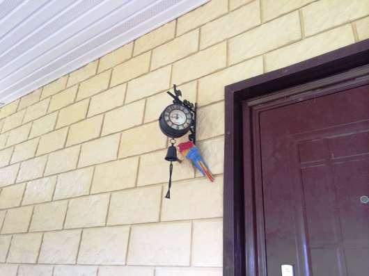 Фасадная плитка с перекрытием шва от производителя в Ростове-на-Дону Фото 1