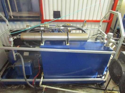 Станок гидроабразивной резки WaterJet 1630