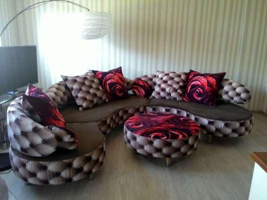 Перетяжка мебели в Сургуте Фото 4