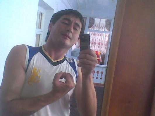 Абрекданс-Хосильбойвачча, 37 лет, хочет познакомиться