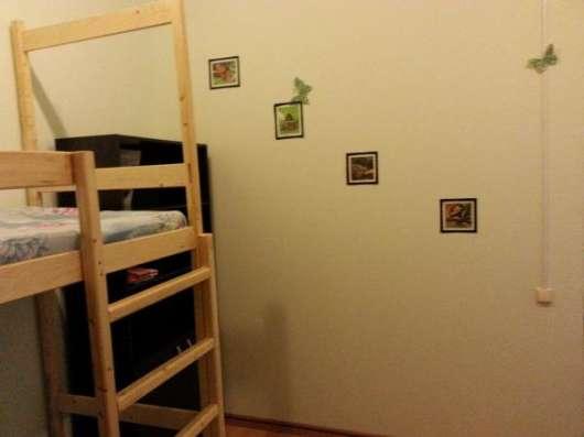 Комната на 4-х человек 5 м. п. от м. Дмитровская