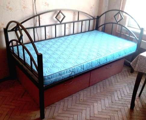 Кровать для бабушки