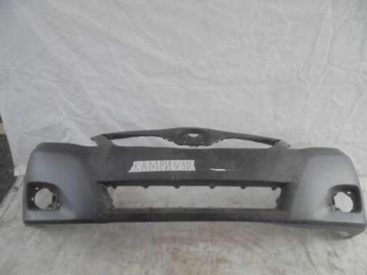 Бампер передний, Toyota Camry V40