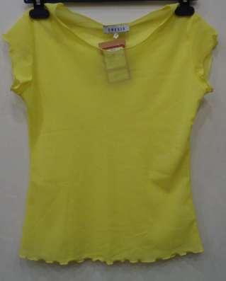 Топ, блуза, футболка, майка