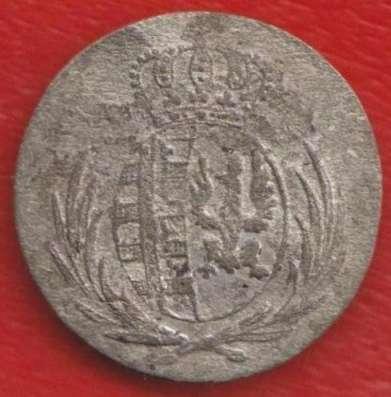 Польша Великое Герцогство Варшавское 5 грош 1811 г
