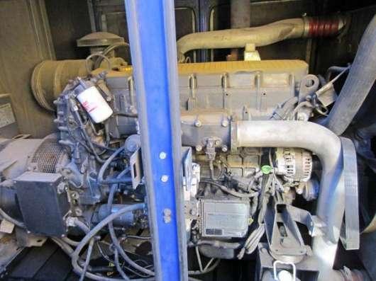 Дизель генератор IVECO CURSOR 250 кВа, 2007 г. в Санкт-Петербурге Фото 2