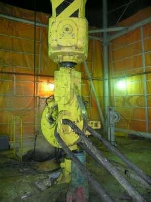 Тентовое укрытие буровой установки в г. Самара Фото 2