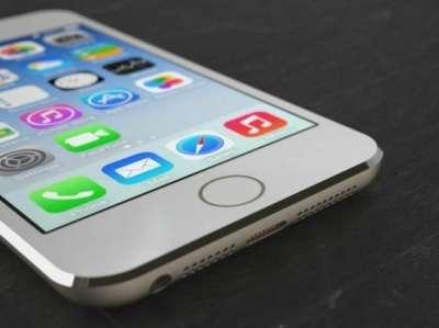 сотовый телефон Копия iPhone 6 в Белгороде Фото 3