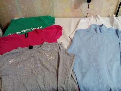 Одежда для девочки. Б/у в Одинцово Фото 3