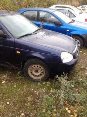 автомобиль ВАЗ 2172 Priora, цена 192 000 руб.,в Казани Фото 2