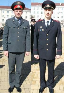 кадетская форма оптом или розница из производства ООО«АРИ» в Челябинске Фото 1