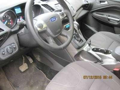 автомобиль Ford Kuga, цена 990 000 руб.,в г. Самара Фото 2
