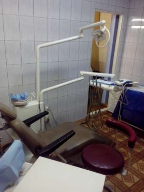 Продажа бизнеса- стоматология в Санкт-Петербурге Фото 3