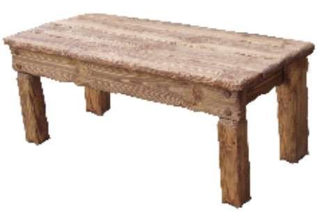 "Мебель ""под старину"""