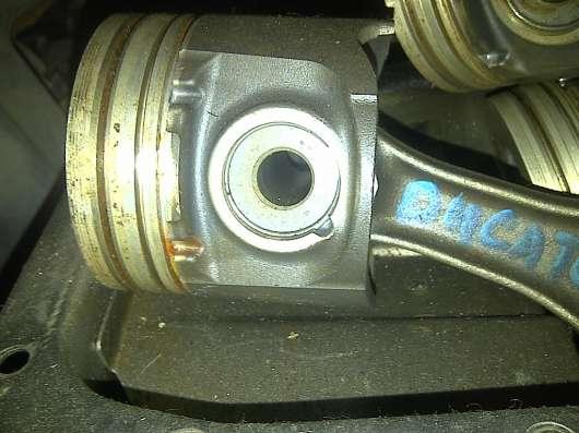 Fiat Dukato/Peogeot Boxer 2.8JTD/HDI поршень