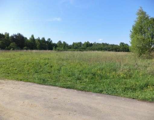 Продается земельный участок 30 соток в деревне Коровино Можайского района, 100 км от МКАД по Минскому шоссе. Фото 2