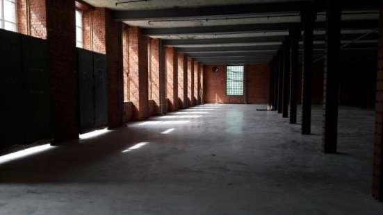 Сдам производство, склад,800-2000 кв. м, м. Лесная