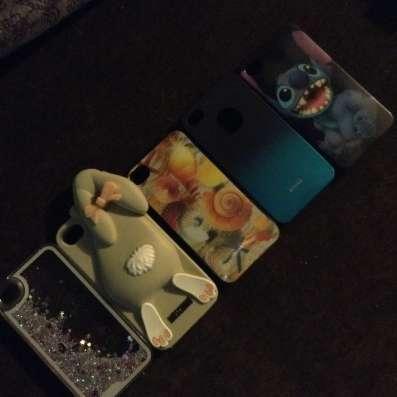 Продаётся IPhone 4S и чехлы на IPhone 4/4S в Оренбурге Фото 1