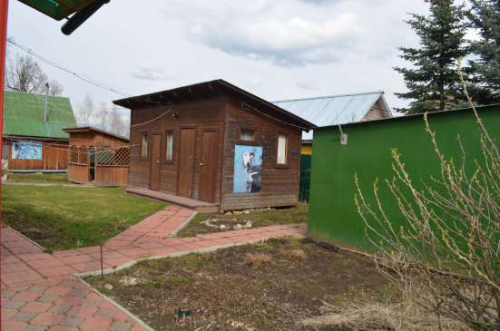 Продам дом д.Аксентьево,Можайский р-н.