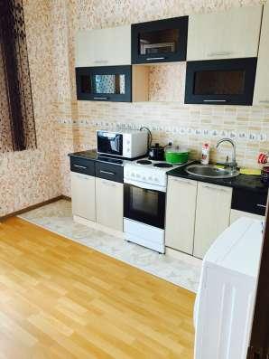 Квартира посуточно в г. Астана Фото 1