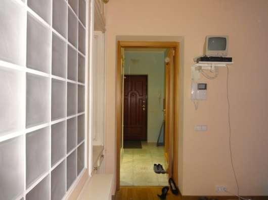 Шикарная 3-комнатная квартира, ул. Преображенская