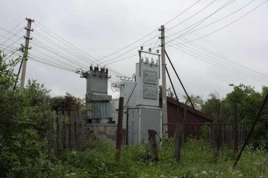 Подстанции трансформаторные КТП изготовим