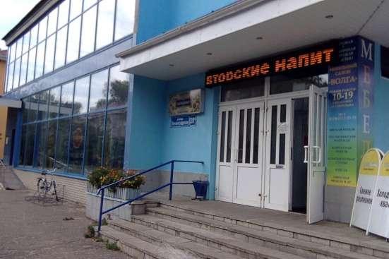 Торговый центр бизнес-класса в Дубне Фото 3