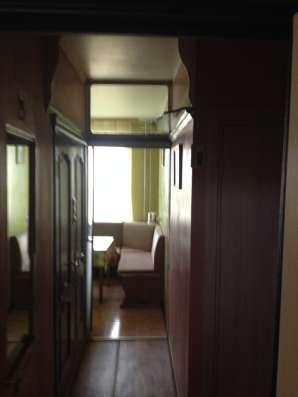 Комната в двушке в Москве Фото 1