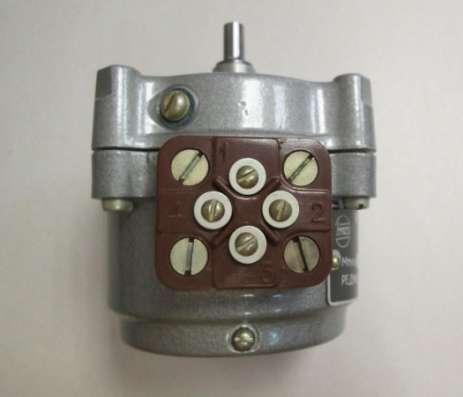 Двигатель реверсивный рд 09
