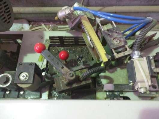 Кромкооблицовочный станок SIETRO 3.2