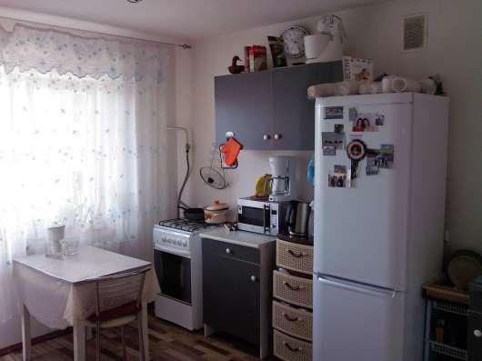 Уютная и просторная квартира с ремонтом и мебелью