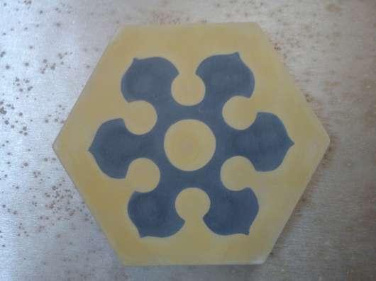 Плитка TESERRA cement tiles