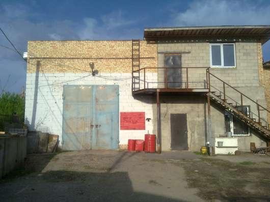 Производственно-складские помещения в Пензе Фото 1