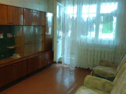 Сдается длительно 1 комнатная квартира ул Репина(Стрелецкая) в г. Севастополь Фото 4