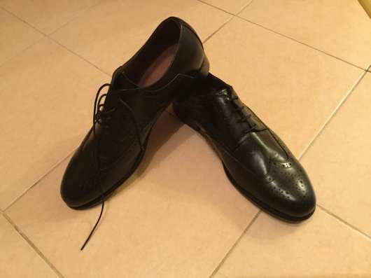 Итальянские ботинки 45 размер в Москве Фото 2