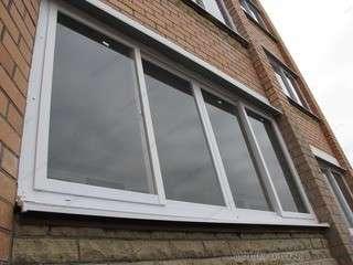 Алюминиевые лоджии и балконы