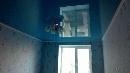 Качественные натяжные потолки в Крыму