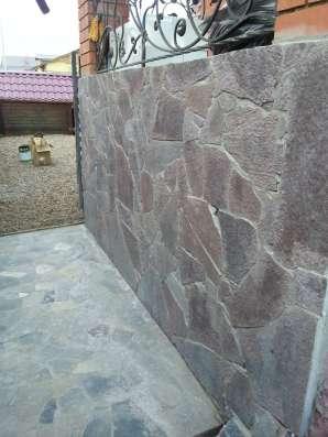 Лемезит - Природный камень (мраморизованный известняк) в Перми Фото 1