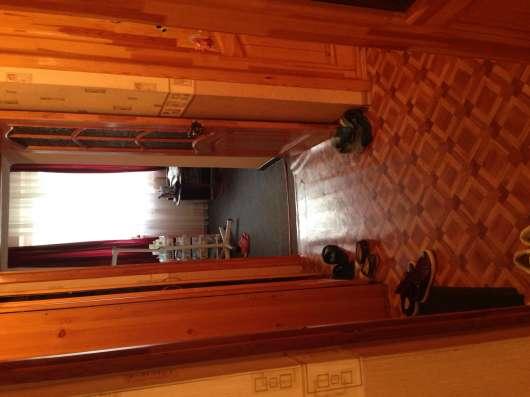 3-х комнатная квартира в Краснодаре Фото 5