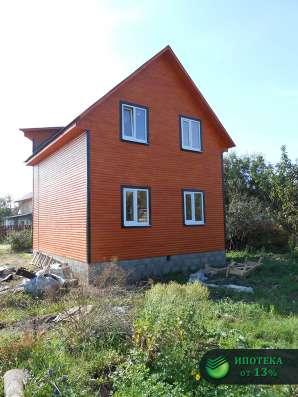 Продам дом в Подмосковье 100 кв. м в Переславле-Залесском Фото 3