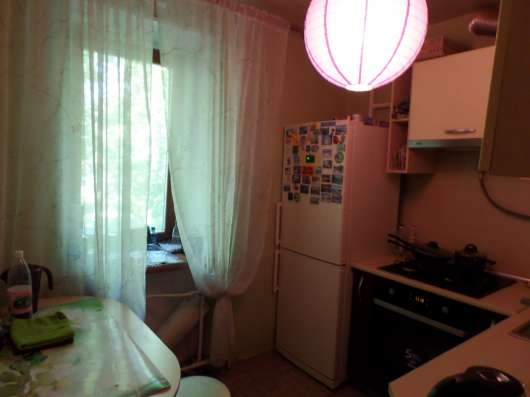 Продаётся однокомнатная квартира в Екатеринбурге Фото 5