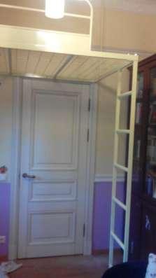 Кровать чердак krovati2000 в Ногинске Фото 3