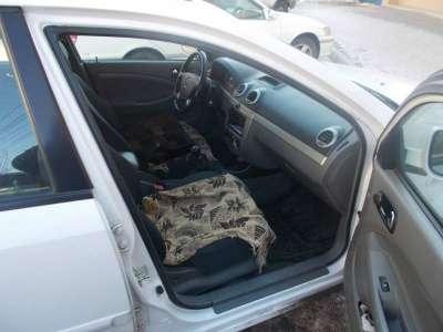 автомобиль Chevrolet Lacetti, цена 284 000 руб.,в Чите Фото 1