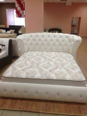 Кровать Венеция+матрас Дримери Софт