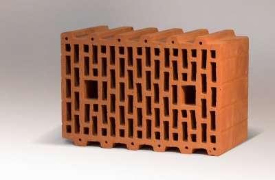 Керамический крупноформатный, поризованн в Воронеже Фото 2