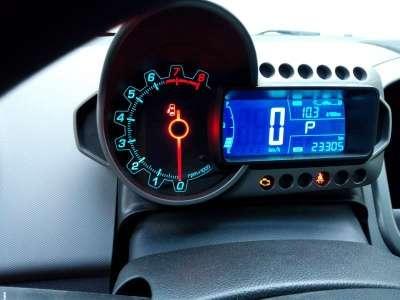 автомобиль Chevrolet Aveo, цена 430 000 руб.,в Сызрани Фото 2
