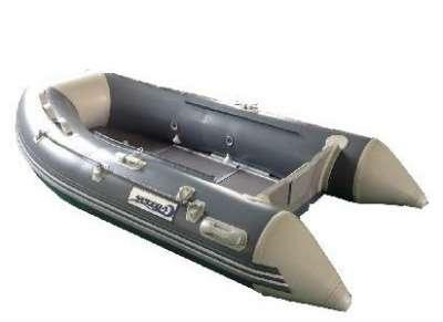 Надувную лодку